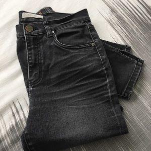 Super Hi Rise Skinny Jean